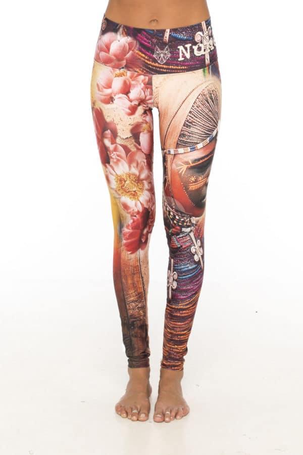 Legging Yoga NGame 2