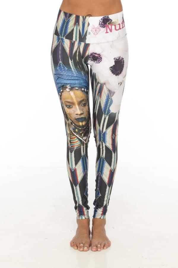 Legging Yoga Olokun 2