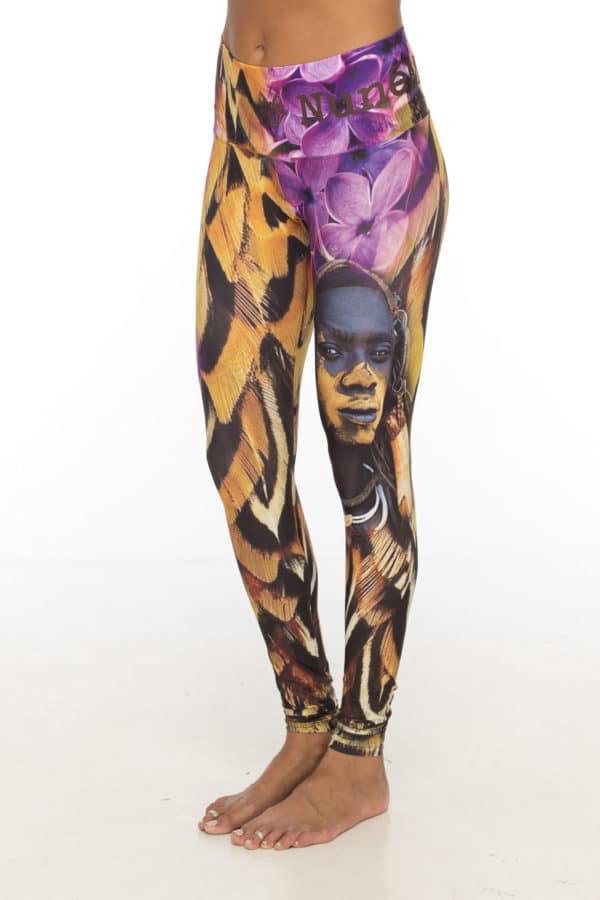 Legging Yoga Oshun 4