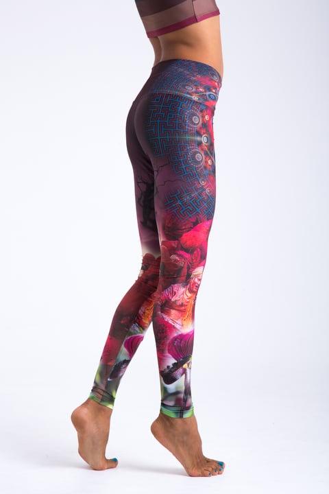 Legging Yoga Saraya 5