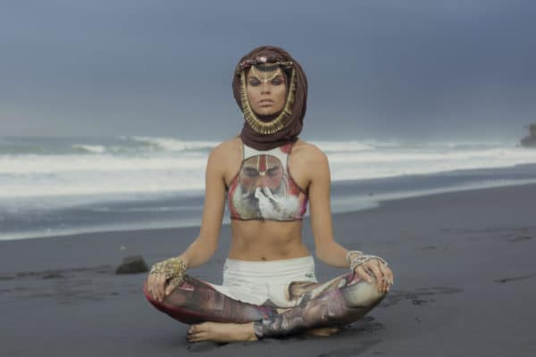 Legging Yoga Shakti
