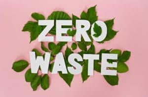 Zéro déchets