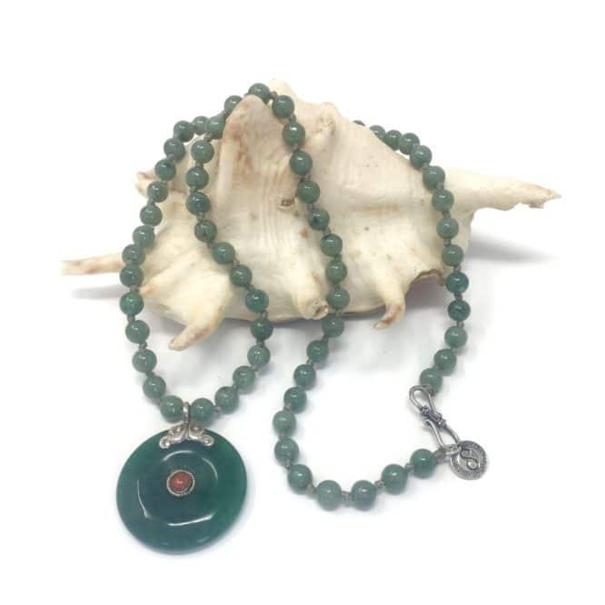 Collier Jade 1