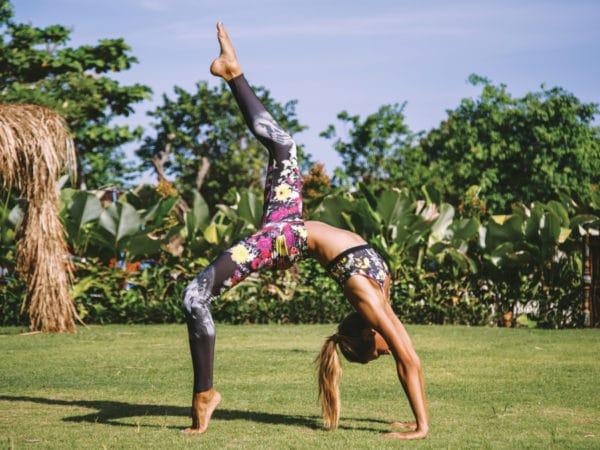 Legging yoga Kali