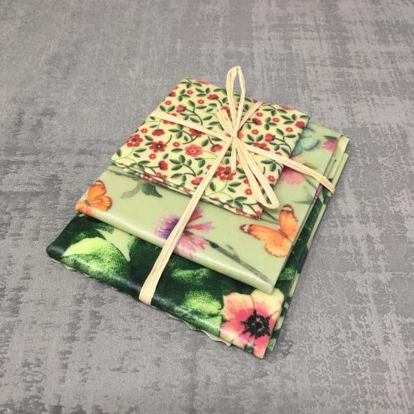 beeswrap-trio-fleurs
