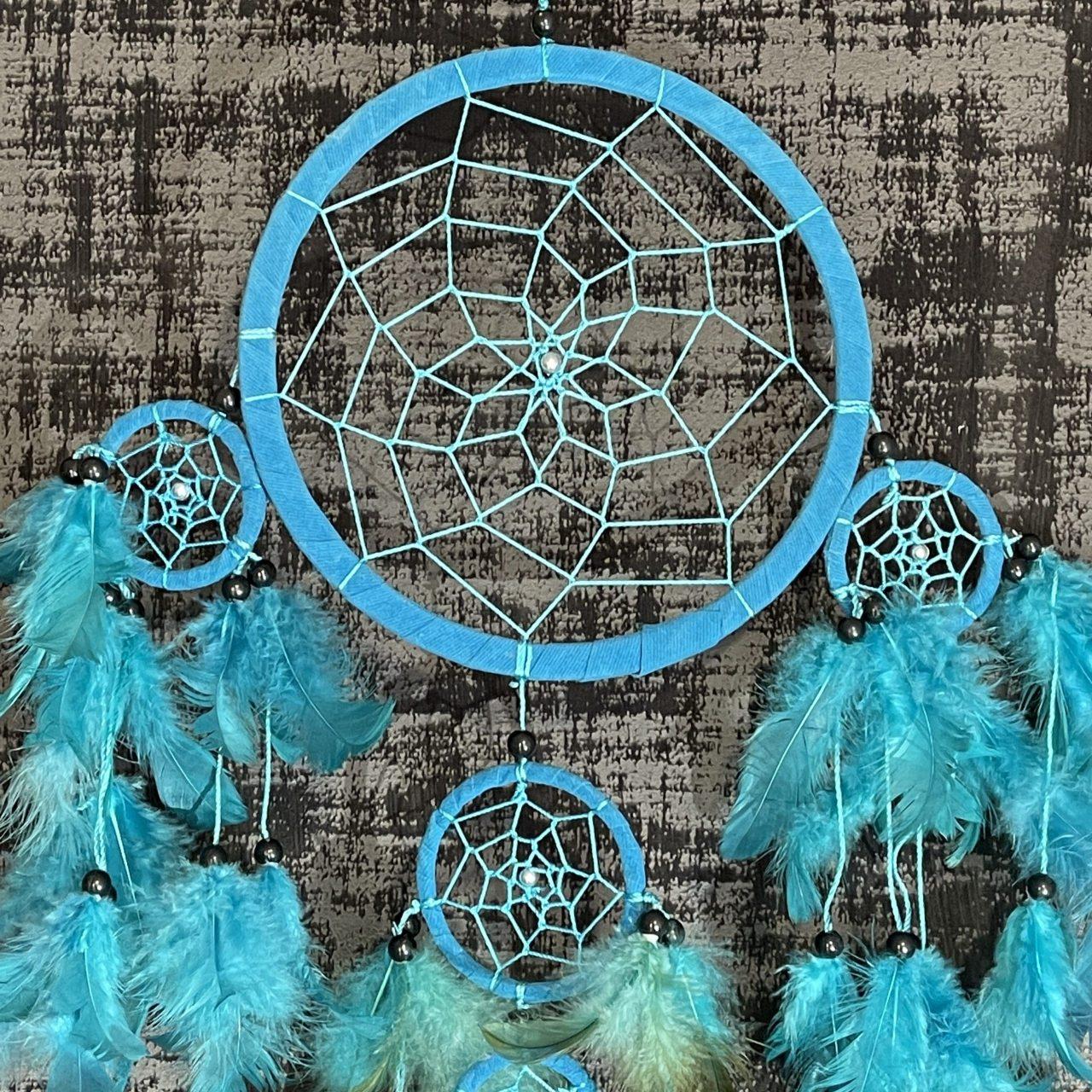 Dreamcatcher RoundBleu 16x45_TRPB-AR_Partiel 1 OK