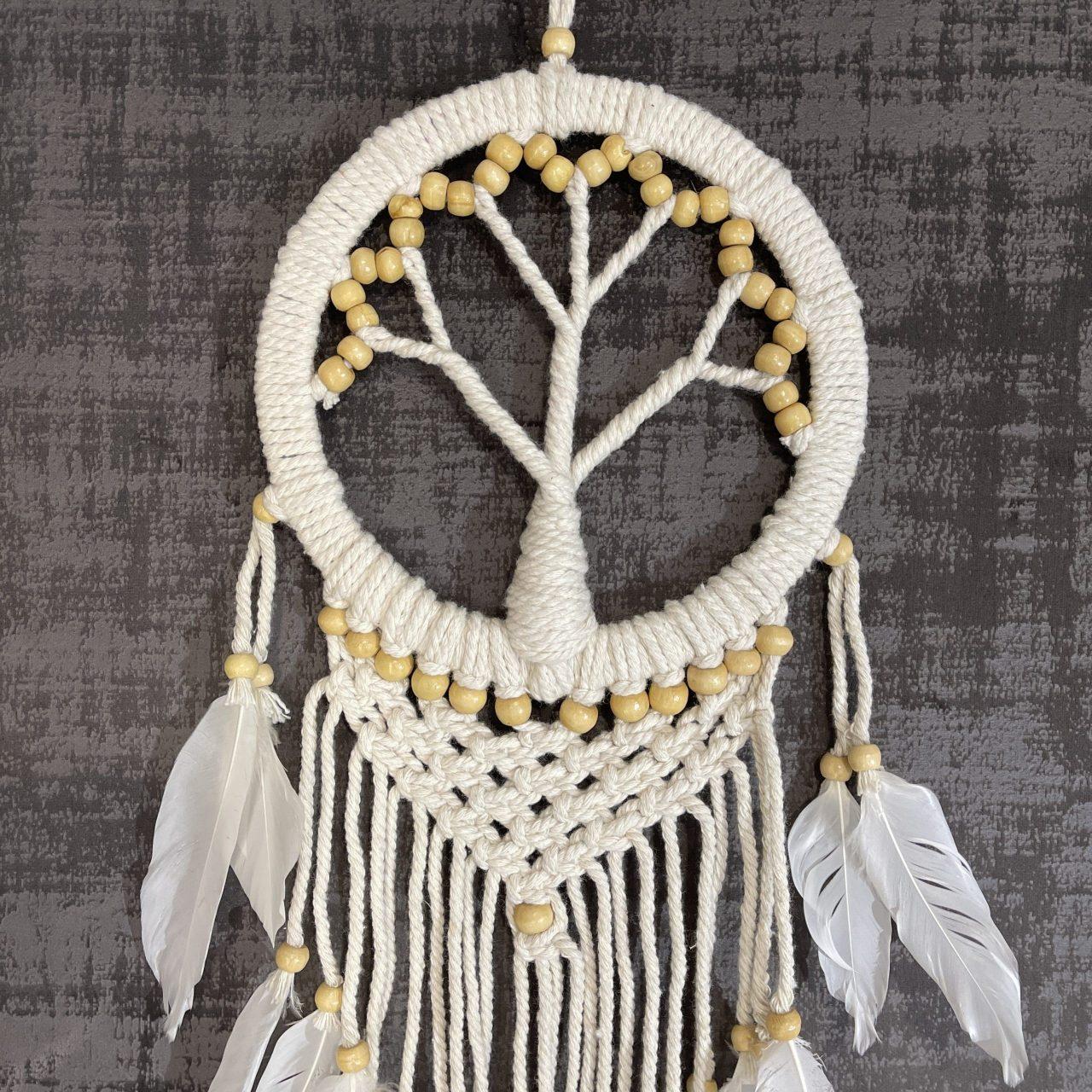 Dreamcatcher Tree of Life 16x50_TLMP-AR_Partiel OK