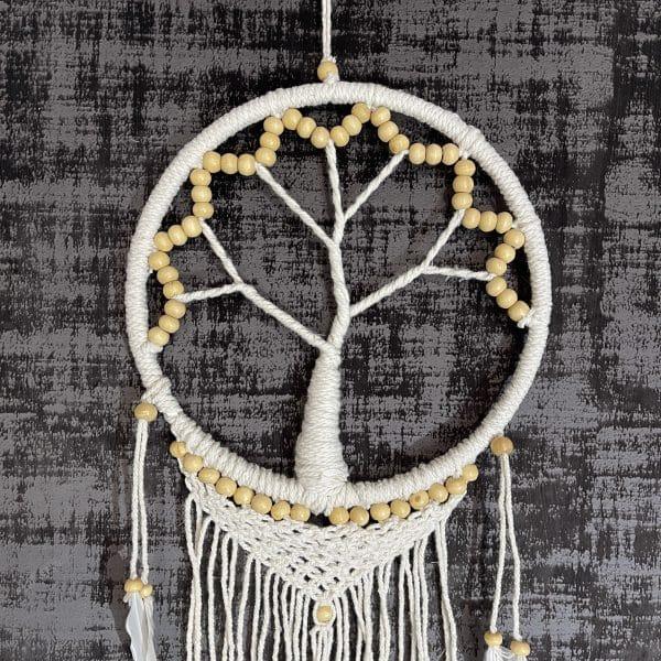 Dreamcatcher Tree of Life 22x60_TLMM-AR_Partiel 1 OK