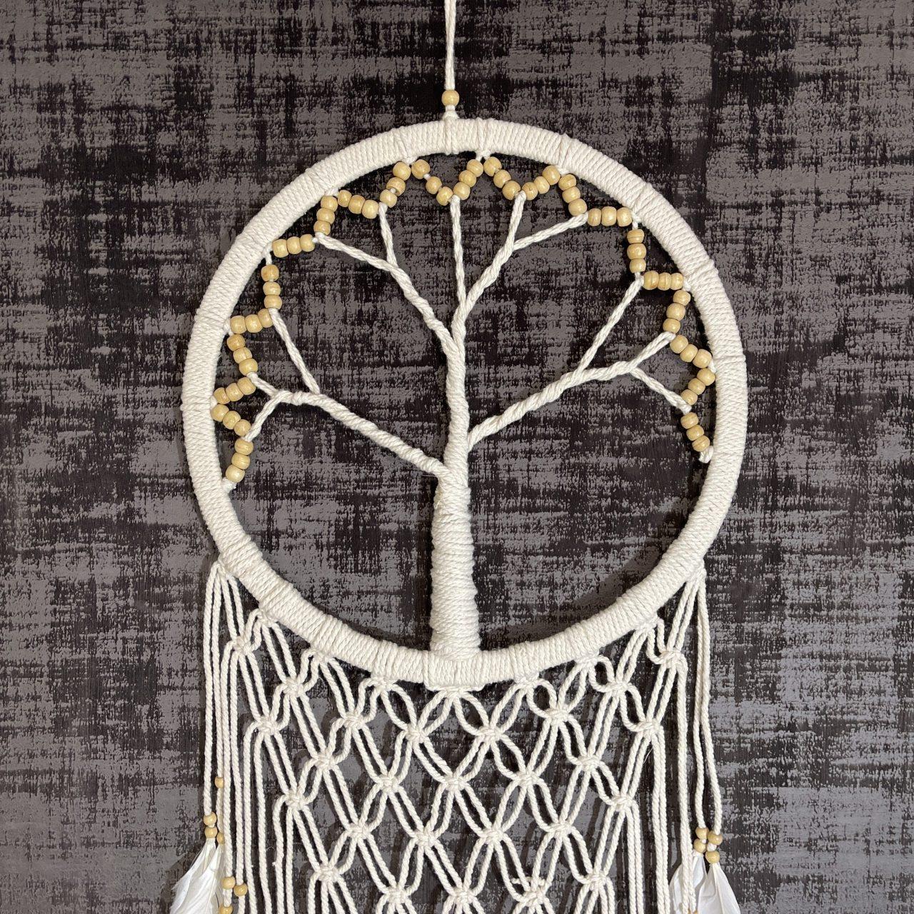 Dreamcatcher Tree of Life 32x90_TLMG-AR_Partiel OK