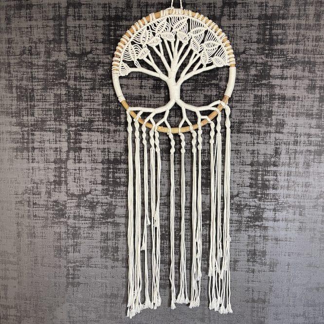 Dreamcatcher Tree of Life 40x100_TLMF-AR_Entier OK