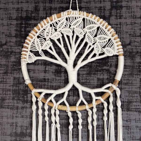 Dreamcatcher Tree of Life 40x100_TLMF-AR_Partiel 1 OK