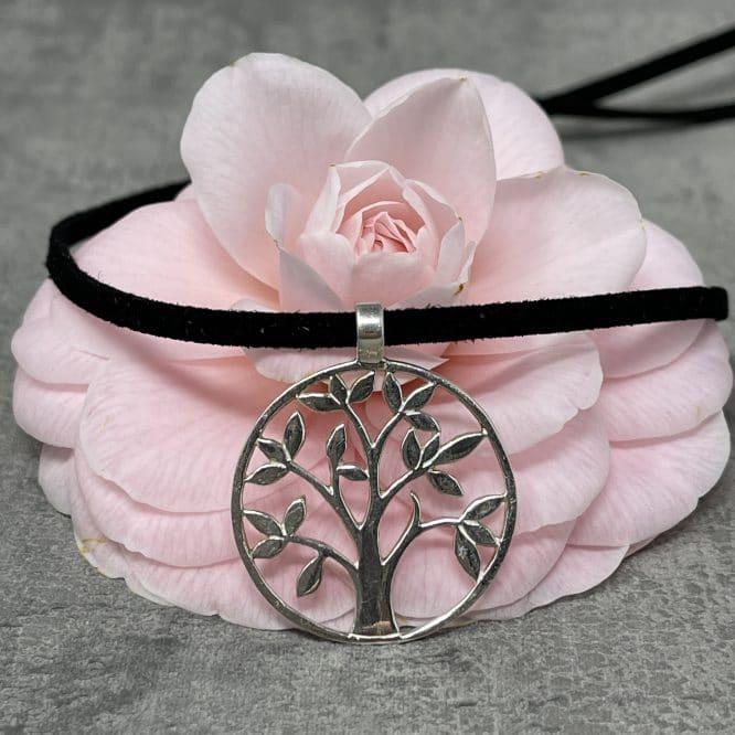 TRLFR-PEN_Tree of Life Rond_Camélia