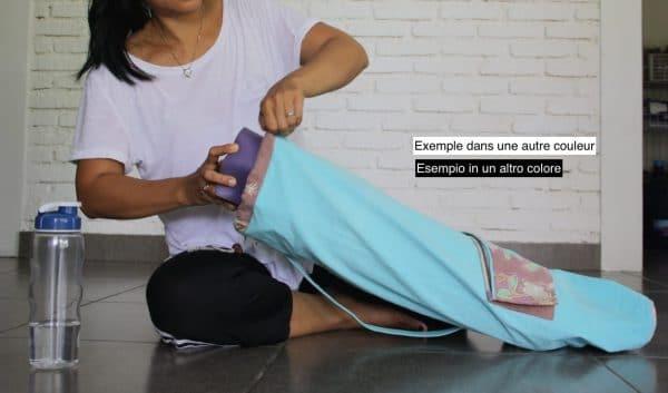 Sac Tapis Yoga exemple